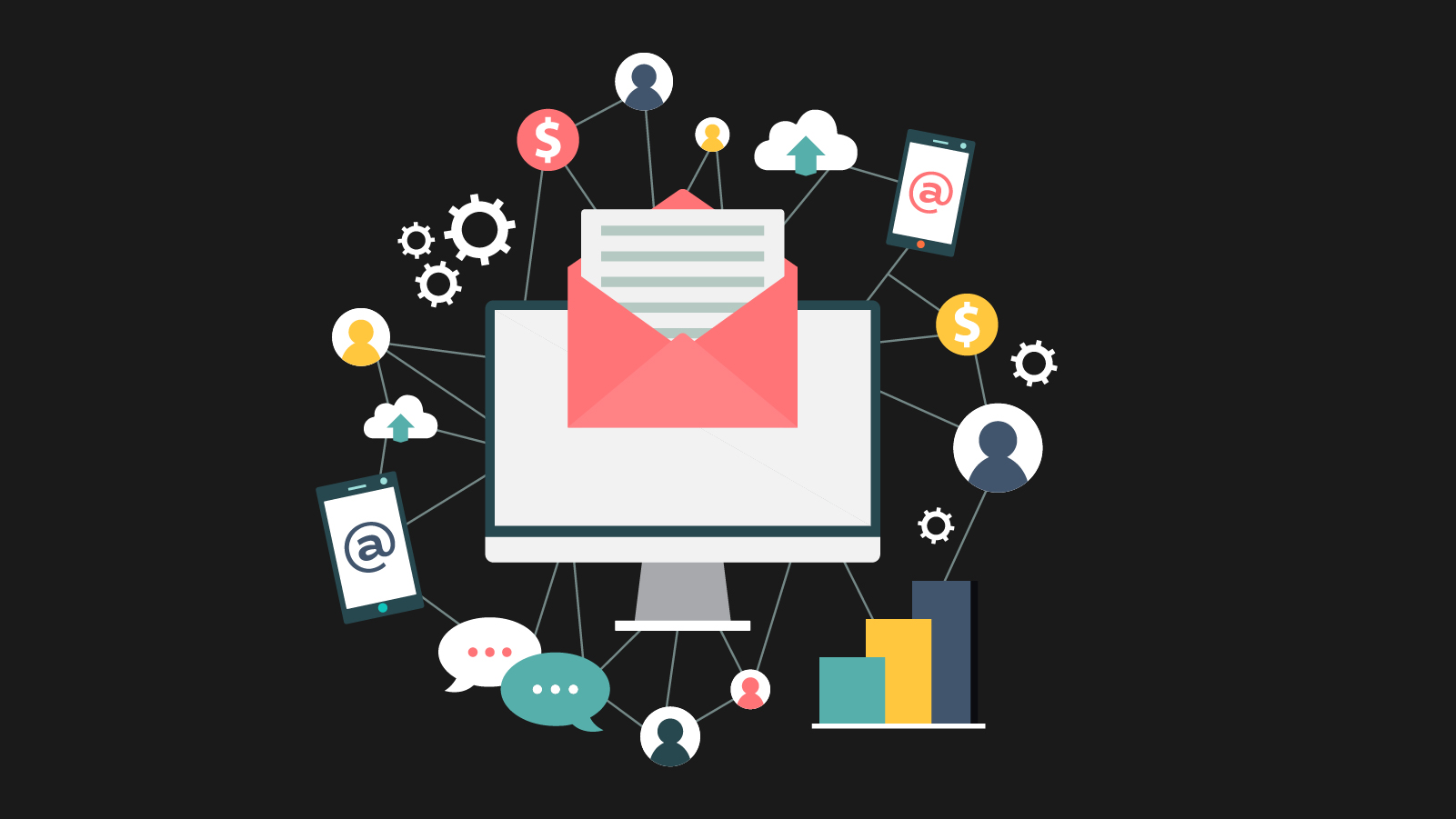 Email marketing why should it be the pillar of your digital strategy visual - Digital Plant Sdn Bhd